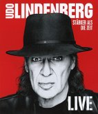 Udo Lindenberg - Stärker als die Zeit Live (2 Discs)