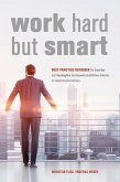 Work Hard but Smart (eBook, ePUB)