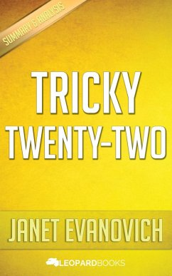 Tricky Twenty-Two by Janet Evanovich (eBook, ePUB)