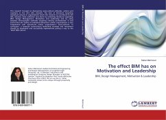 The effect BIM has on Motivation and Leadership