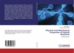 Physical and Mechanical Properties of Hybrid Materials