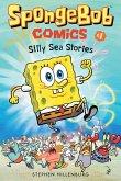 SpongeBob Comics 01