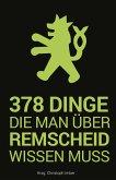 378 Dinge, die man über Remscheid wissen muss (eBook, PDF)
