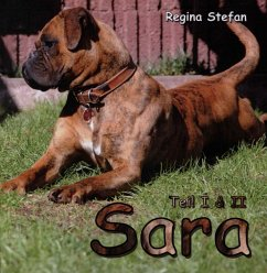 Sara I + II (eBook, ePUB) - Stefan, Regina