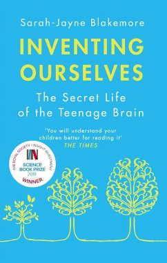 Inventing Ourselves (eBook, ePUB) - Blakemore, Sarah-Jayne