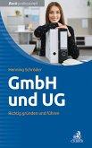 GmbH und UG (eBook, ePUB)