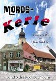 Mords-Kerle (eBook, ePUB)