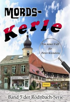 Mords-Kerle (eBook, ePUB) - Dümler, Günther