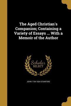 AGED CHRISTIANS COMPANION CONT