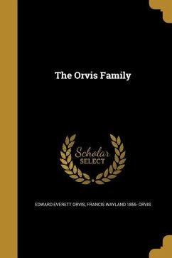 ORVIS FAMILY