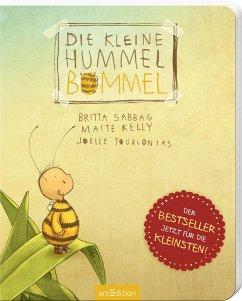 Die kleine Hummel Bommel - Sabbag, Britta; Kelly, Maite