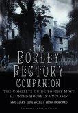 The Borley Rectory Companion (eBook, ePUB)