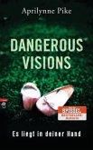 Dangerous Visions - Es liegt in deiner Hand (Mängelexemplar)