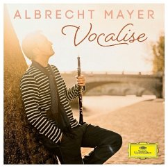 Vocalise - Mayer,Albrecht/+
