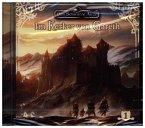 Das schwarze Auge - Im Kerker von Gareth, 1 Audio-CD