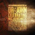 The Musical Mojo Of Dr.John (2cd+Dvd)