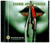 Dark Mysteries - Blutige Regie, 1 Audio-CD