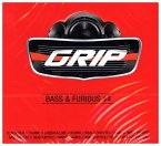 Grip Bass & Furious,Vol.4