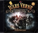 Die neuen Abenteuer des Phileas Fogg - Im Reich des Zaren, 1 Audio-CD