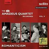 Rias Recordings Vol.5-Romanticism/Berlin,1950-1969