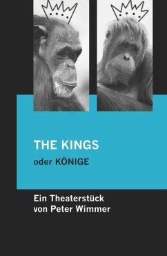 THE KINGS oder KÖNIGE (eBook, ePUB) - Wimmer, Peter