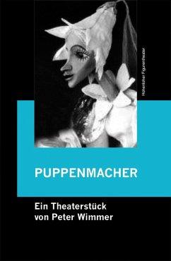 PUPPENMACHER (eBook, ePUB) - Wimmer, Peter