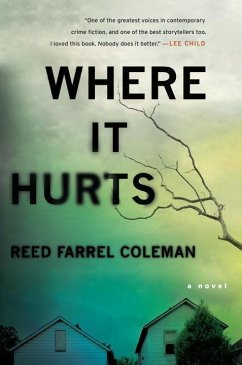 Where It Hurts - Coleman, Reed Farrel