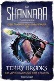 Die Verschwörung der Druiden / Die Shannara-Chroniken: Der Magier von Shannara Bd.3 (eBook, ePUB)