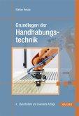 Grundlagen der Handhabungstechnik (eBook, ePUB)