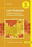 Lean Production (eBook, PDF)