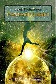 Fantasie Liebe IFantasie Liebe I (eBook, ePUB)