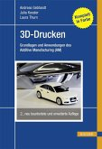 3D-Drucken (eBook, PDF)