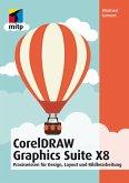 CorelDRAW Graphics Suite X8 (eBook, PDF)