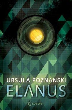 Elanus (Mängelexemplar) - Poznanski, Ursula