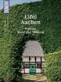 DuMont Bildatlas Eifel, Aachen (eBook, PDF)