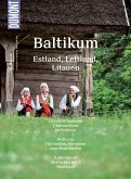 DuMont Bildatlas Baltikum (eBook, PDF)
