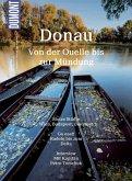 DuMont Bildatlas Donau, von der Quelle bis zur Mündung (eBook, PDF)
