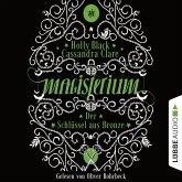 Der Schlüssel aus Bronze / Magisterium Bd.3 (MP3-Download)