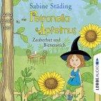 Zauberhut und Bienenstich / Petronella Apfelmus Bd.4 (MP3-Download)
