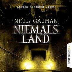 Niemalsland (MP3-Download) - Gaiman, Neil