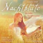 Nachtblüte. Die Erbin der Jahreszeiten / Jahreszeiten Bd.3 (MP3-Download)