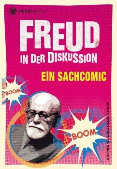 Freud in der Diskussion - Wilson, Stephen
