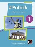 #Politik 1 Lehrbuch Baden-Württemberg