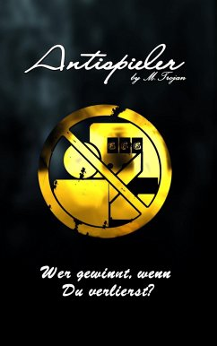 9783981821833 - Trojan, M.: Antispieler - Buch