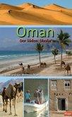 Oman - Der Süden: Salalah und das Weihrauchland