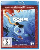 Findet Dorie (Blu-ray 3D + Blu-ray, 3 Discs, Limited Edition)