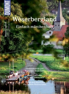 DuMont Bildatlas Weserbergland (eBook, PDF) - Diers, Knut