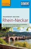DuMont Reise-Taschenbuch Reiseführer Rhein-Neckar (eBook, PDF)