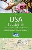 DuMont Reise-Handbuch Reiseführer USA, Südstaaten (eBook, PDF)