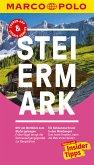 MARCO POLO Reiseführer Steiermark (eBook, PDF)